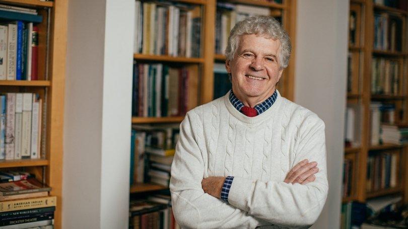 profile of Professor Colin Calloway