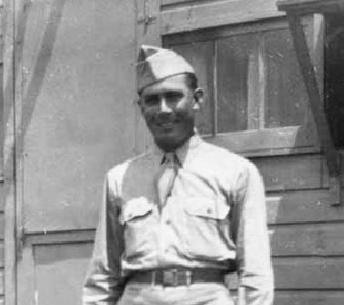 profile picture of Private First Class Joseph Clyde Haney