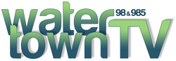 logo for Watertown TV