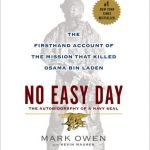 cover of No Easy Day: The Firsthand Account of the Mission that Killed Osama Bin Laden