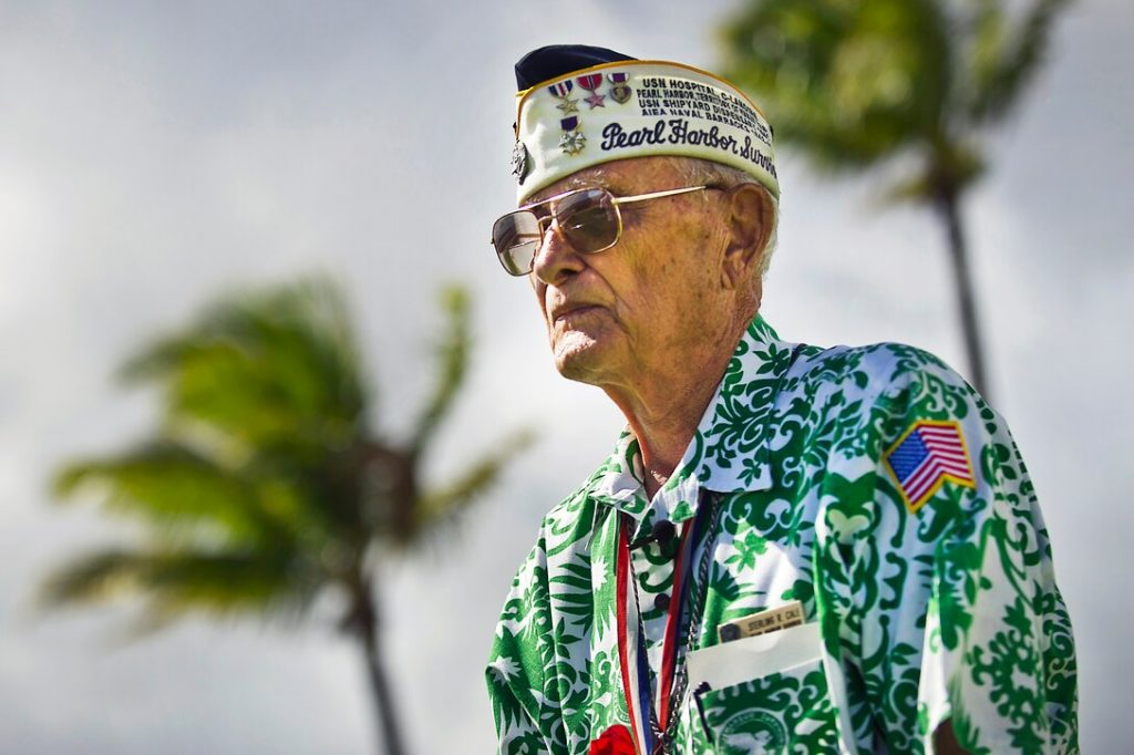 profile picture of Retired U.S. Army Command Sgt. Maj. Sterling R. Cale